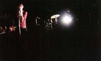 Thumbnail Image of SPANAKORZO click for bio.