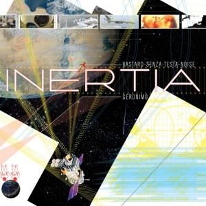 """picture of """"Inertia"""" split 12″"""
