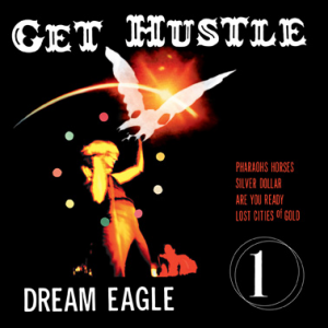 "picture of ""Dream Eagle"" 12″ EP"