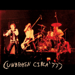 "picture of ""Circa 77″ 7"" Single"