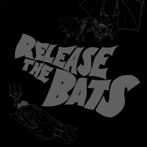 """picture of """"Release The Bats: The Birthday Party as Heard Through the Meat Grinder of Three One G"""" LP/CD"""