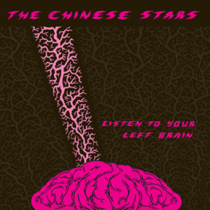 "picture of ""Listen To Your Left Brain"" CD"