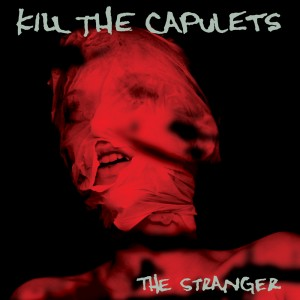 "picture of ""The Stranger"" LP"