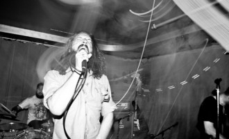 Thumbnail Image of INTO VIOLENCE click for bio.