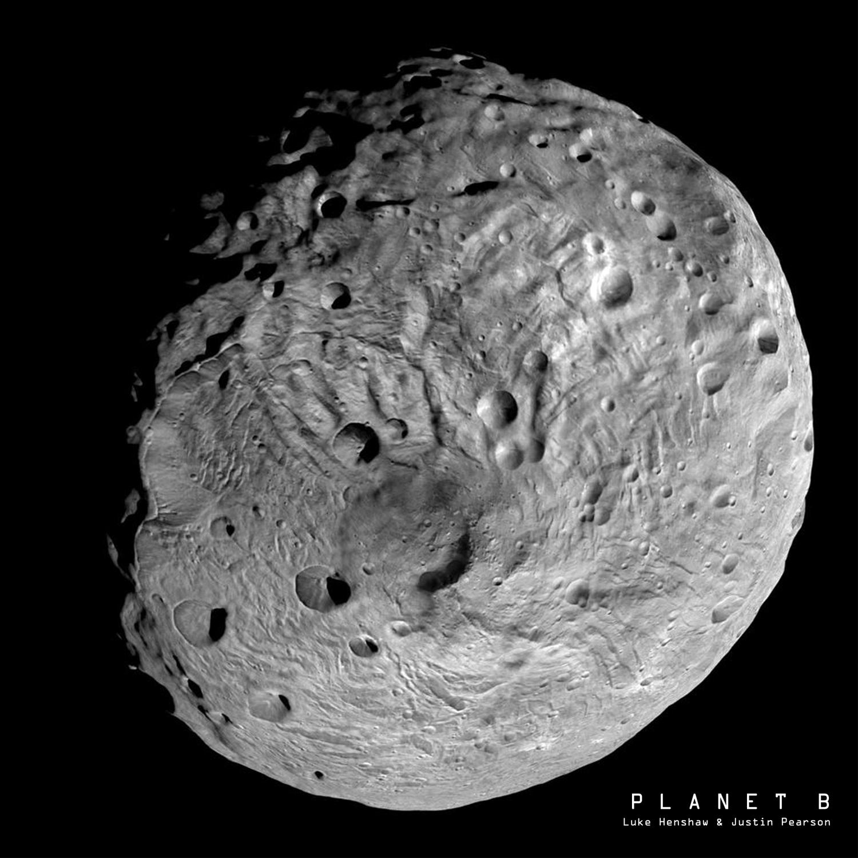 Planet B_Digital Cover