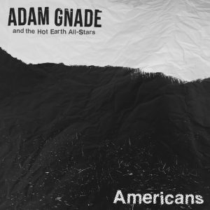 "picture of ""Americans"" EP"