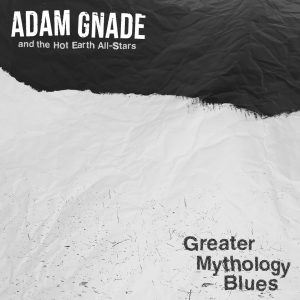 "picture of ""Greater Mythology Blues"" EP"