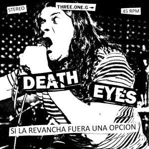 "picture of ""Si La Revancha Fuera Una Opcion"" EP"