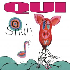 "picture of ""Snuh"" LP/CD"