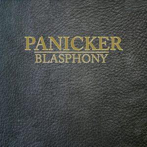 "picture of ""Blasphony"" EP"