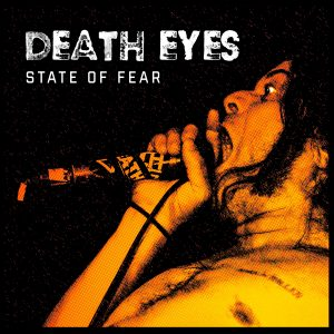 """picture of """"State Of Fear"""" EP"""