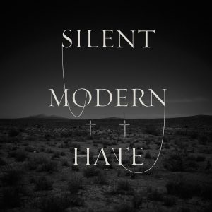 """picture of """"Modern Hate"""" LP"""