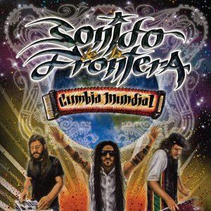 """picture of """"Cumbia Mundial"""" LP"""